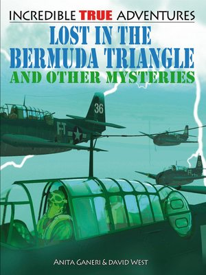 cover image of Lost in the Bermuda Triangle and Other Mysteries